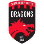 Canterbury United logo